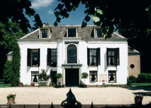 Landgoed Heerlijkheid Mariënwaerdt Beesd