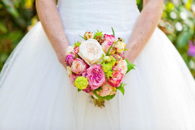 Bruidsboeket Huwelijk Martijn en Loes