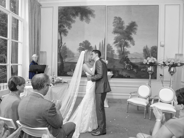 Huwelijk Paul En Margreet Kasteel Oud Poelgeest Oegstgeest