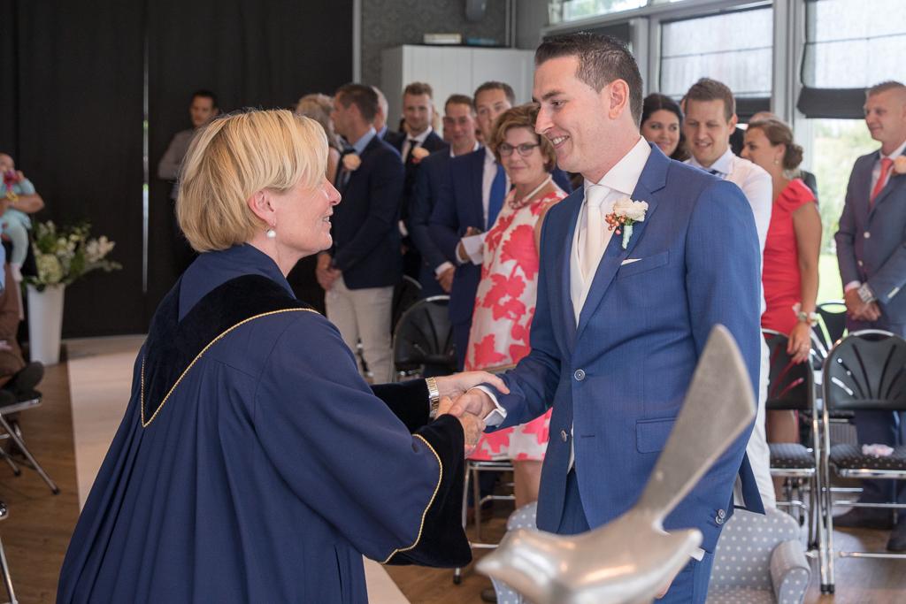 Huwelijk in Herberg Welgelegen Valkenburg-Marissa & Jelle