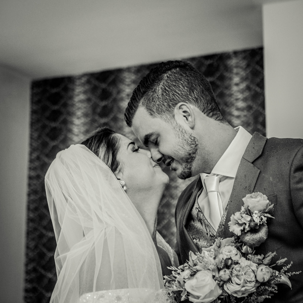 Beachclub Wantveld trouwceremonie