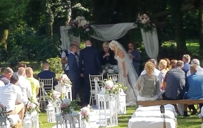 Huwelijk Polen